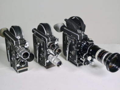 More information about our film equipment.